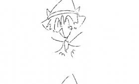 四コママンガ01