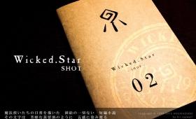 星くずの魔法使い・SHOT02